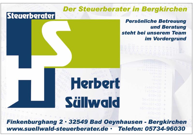 Herbert Süllwald